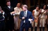 Prince Harry Hamilton