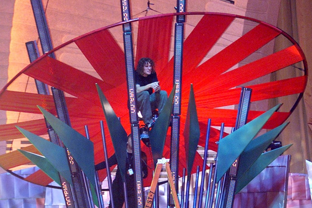 Rage Against the Machine VMAs