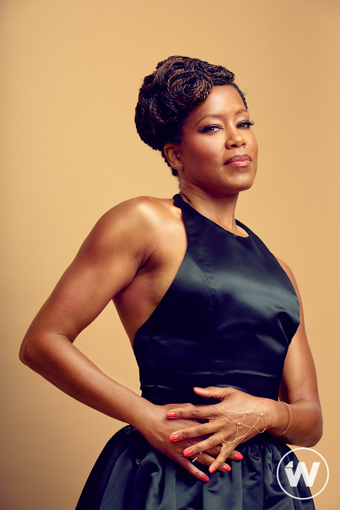 Regina King, Seven Seconds