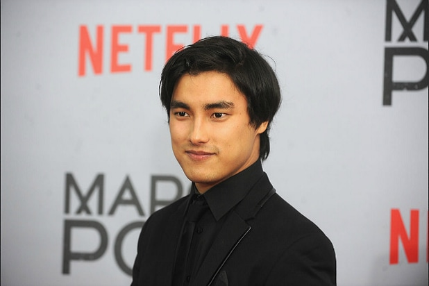 Remy Hii Spider-Man: Far From Home Crazy Rich Asians