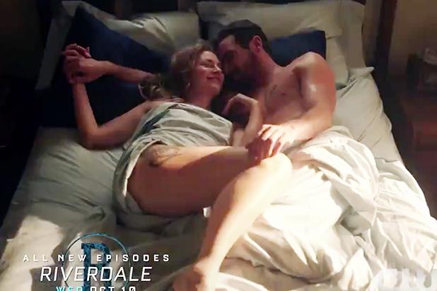 Riverdale Season 3 tease