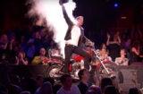 Rob Lake magician American's Got Talent