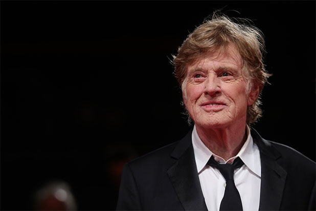 Robert Redford retiring from acting