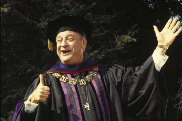 Rodney Dangerfield Back to School