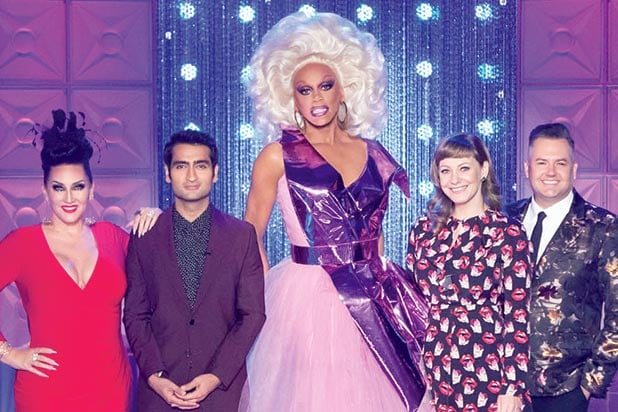 Rupaul On How Drag Race Maintains An Outsider Edge Despite Mainstream Success