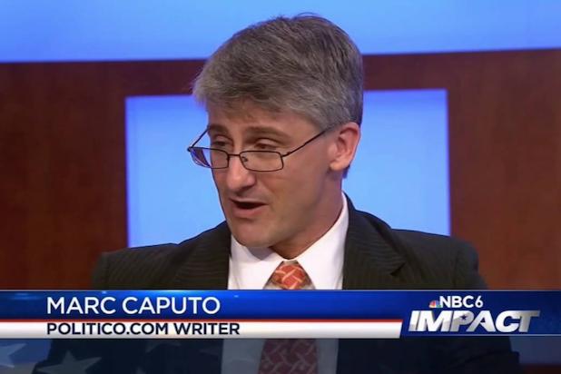Marc Caputo