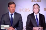 Jeff Glor Les Moonves Story