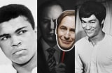 Muhammad Ali Bruce Lee Better Call Saul