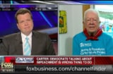 JIMMY CARTER FOX NEWSJIMMY CARTER FOX NEWS