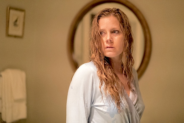 Sharp Objects Amy Adams