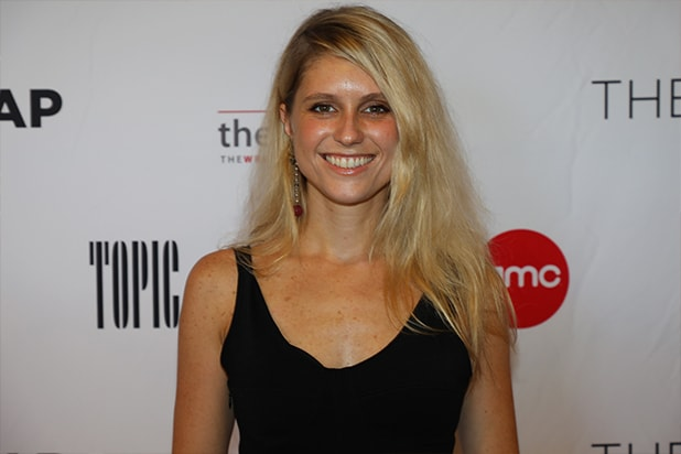 Shortlist 2018 Cecilia Albertini
