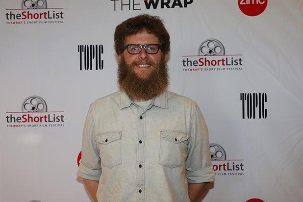 Shortlist 2018 My Dead Dad's Porno Tapes Josh Polon