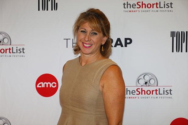 Shortlist 2018 Sharon Waxman