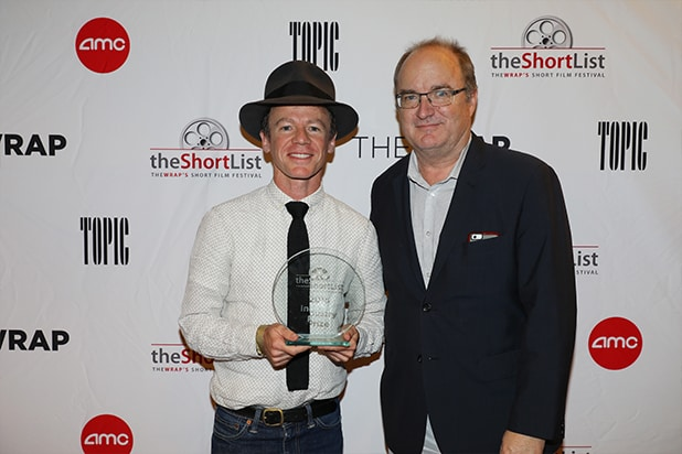 Shortlist DirectorRandall Christopher Steve Pond