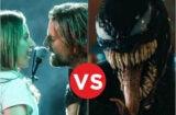 Box Office Showdowns a Star is Born vs Venom