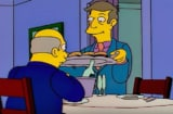 Steamed Hams better version Simpsons