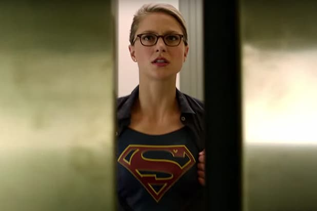 Welcome to Super Season: Supergirl, The Flash, Arrow Are