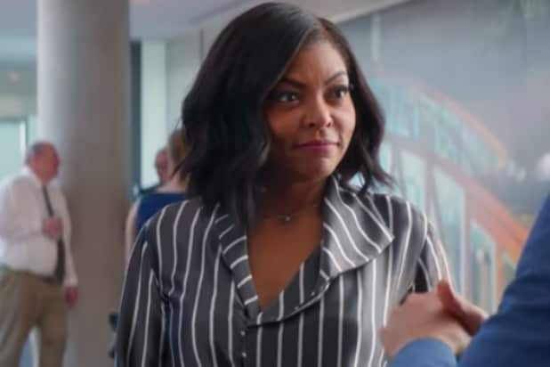 What Men Want' Trailer: Taraji P Henson Can Read Your Mind, Guys
