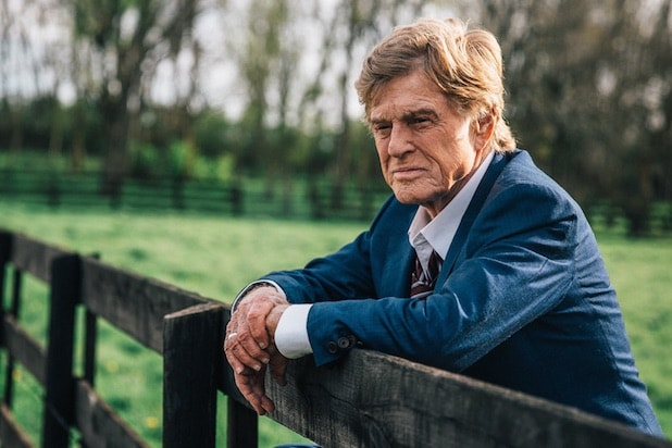 The Old Man The Gun Film Review Robert Redford Goes Out Smiling