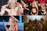 VMAs Iconic Moments