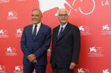 Venice film festival Parity Pledge