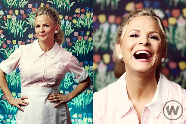 Amy Sedaris, At Home with Amy Sedaris