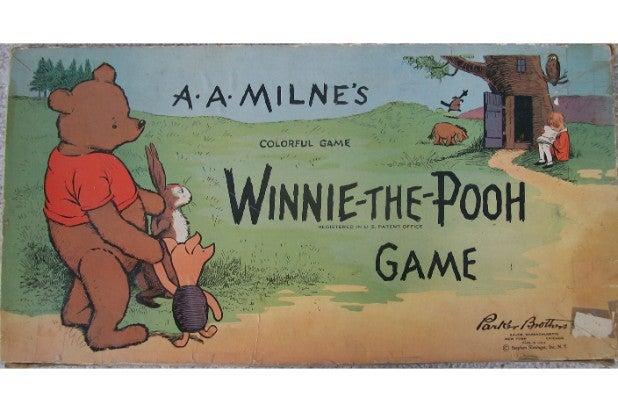 Winnie-The-Pooh-Board-Game-1933