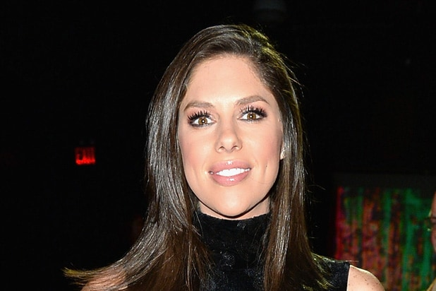 Former Fox News Anchor Abby Huntsman Joins 'The View' as Co-Host