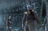 avengers infinity war directors commentary gamora nebula thanos