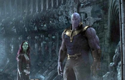 Avengers: Infinity War' — Here's Why Spider-Man Took Longer to