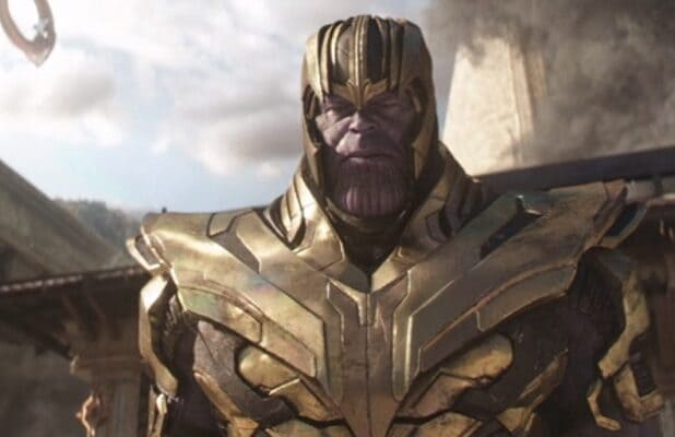 Disney box office avengers infinity war directors commentary thanos plan plot hole double universe resources