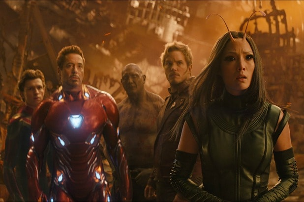 avengers infinity war things we learned from director writer commentary track