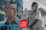 """First Man,"" ""Roma"" / Toronto International Film Festival"