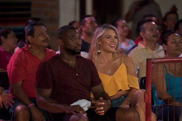 Bachelor in Paradise, Kenny and Krystal