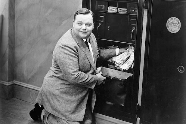 Fatty Arbuckle / Brewsters Millions