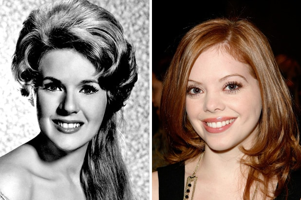 connie stevens dreama walker