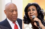 bill cosby aretha franklin