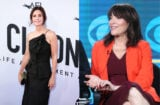 courteney cox katey sagal