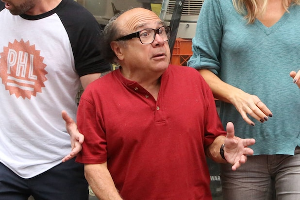 One Thing Danny DeVito Won't Do On 'It's Always Sunny'