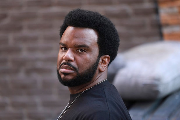 Craig Robinson Will Return to 'Brooklyn Nine-Nine' for Season 6