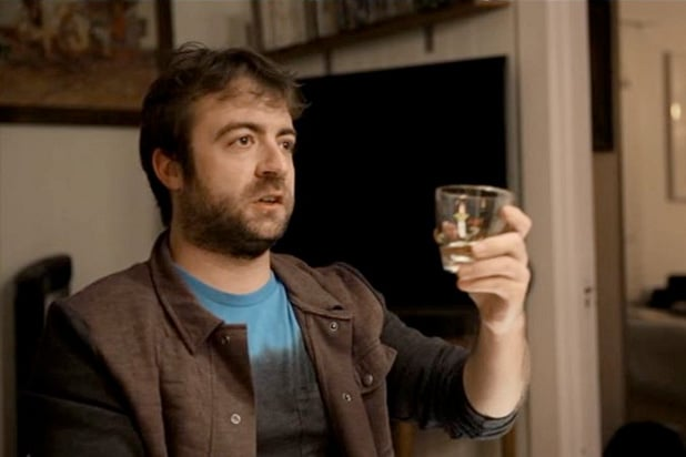 drunk history derek waters