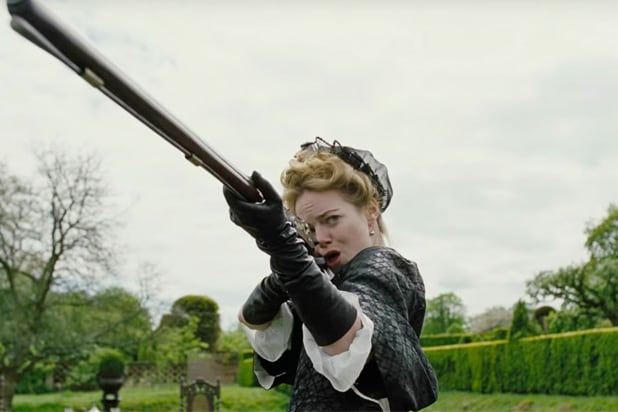 The Favourite': Was Abigail Masham Really That Cold?
