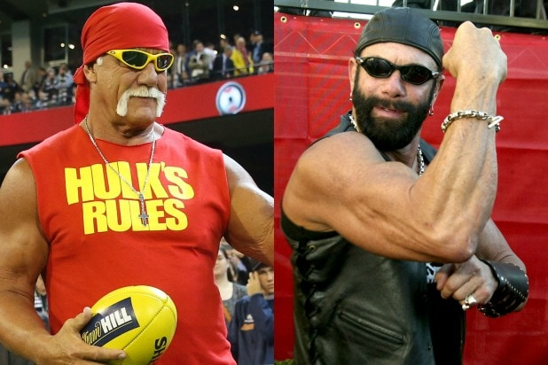 hulk hogan randy savage