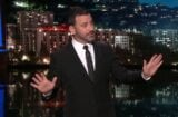 jimmy kimmel live donald trump's tweets are fine because nothing matters