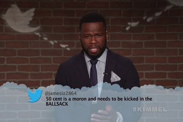 50 Cent is Standing Right Behind You - YouTube
