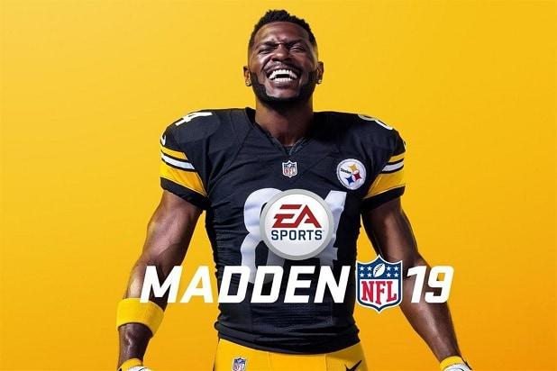 a05f139603b EA Sports Replaces Colin Kaepernick s Name in  Madden 19  Soundtrack
