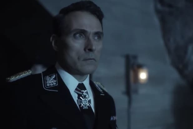 Man In The High Castle Nazis Invade Parallel Worlds In Season 3