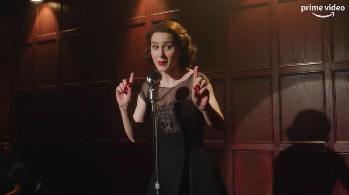 mrs maisel season 2