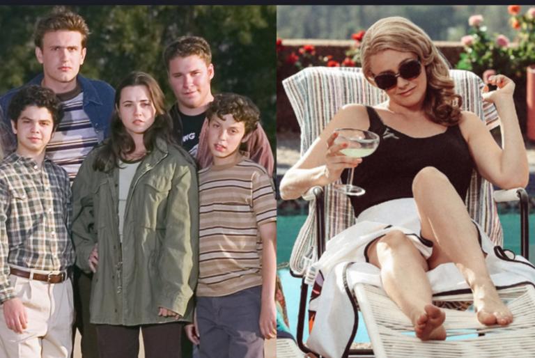 one-season shows