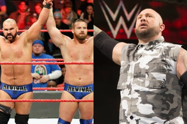 the revival bubba ray dudley